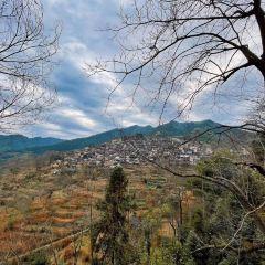 Liannan Youling Folk Yao Village User Photo