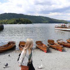英國湖區國家公園用戶圖片