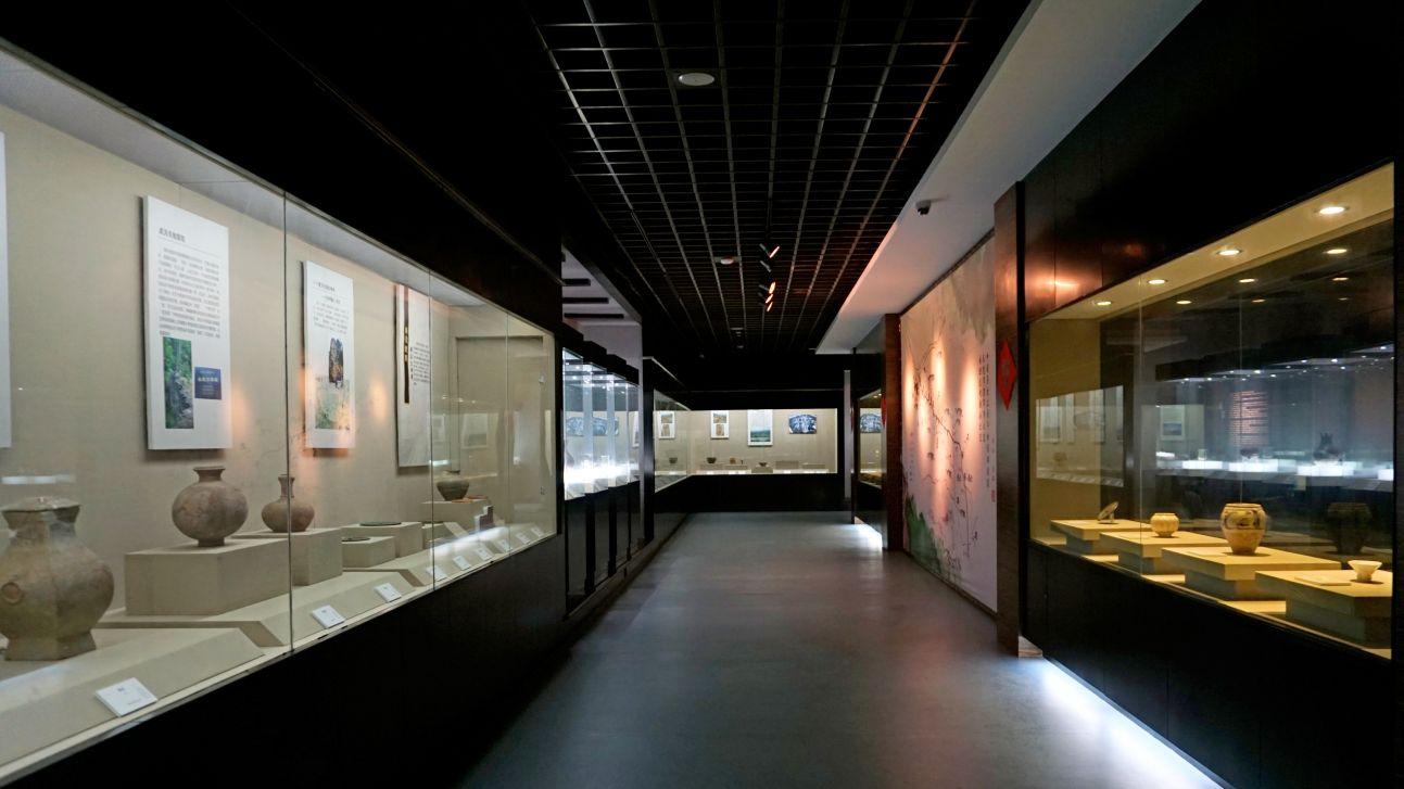 Shangluo Museum