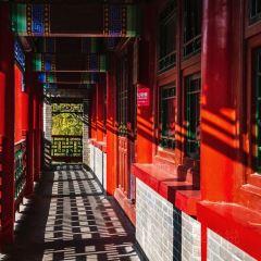 Sunwu Gucheng Tourist Area User Photo