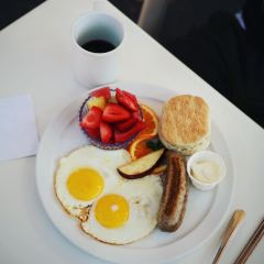 Paula's Pancake House User Photo