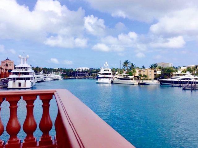 Atlantis Paradise Island