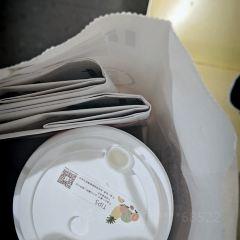 喜茶(中山路天虹茶空間店)用戶圖片