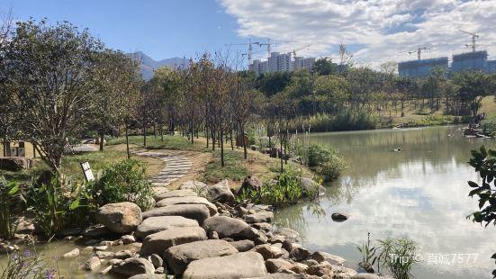 鶴林生態公園