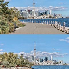 The Toronto Inukshuk Park User Photo