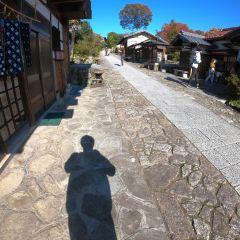 Tsumago User Photo