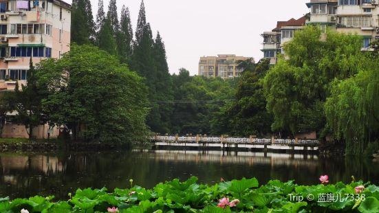 Caihe Park