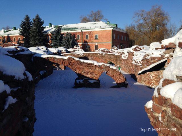 Брестская Kрепость