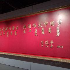Inner Mongolia National Liberation Memorial Hall User Photo