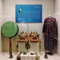 阿拉善博物館用戶圖片