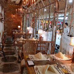 普洛旺斯餐廳(望海店)用戶圖片