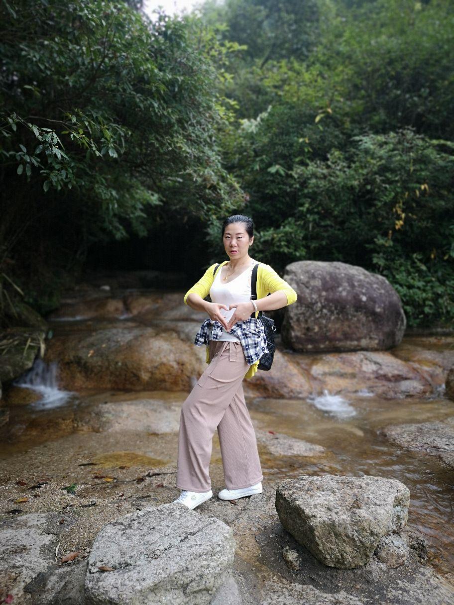 Xiangjiangyuan Sceneic Area