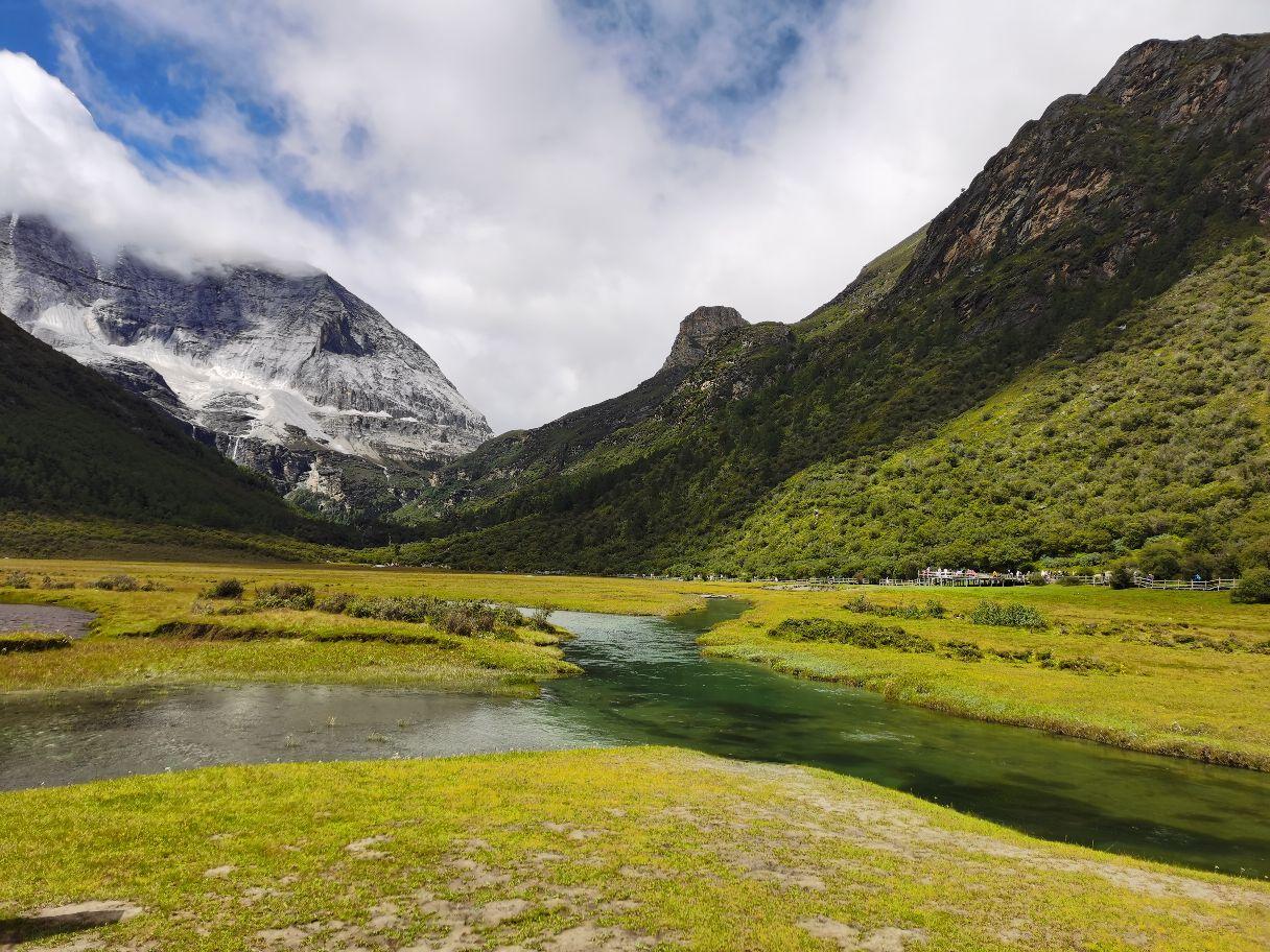 Niulangshen Mountain