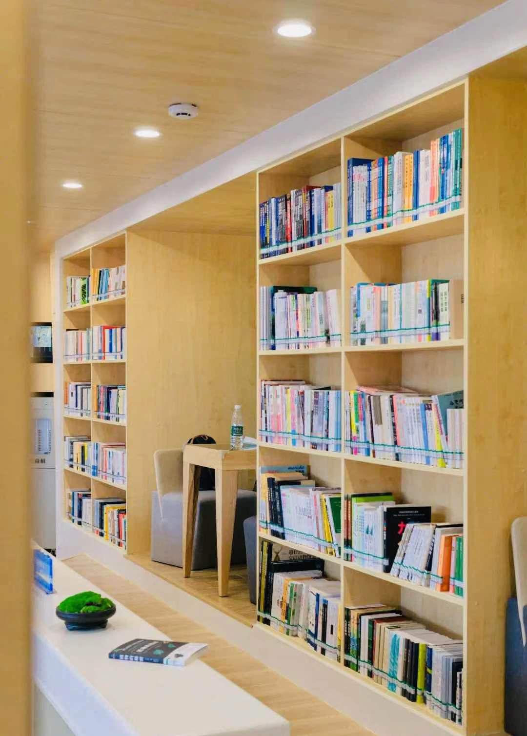 Dengta Library