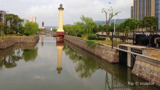 中國燈塔博物館