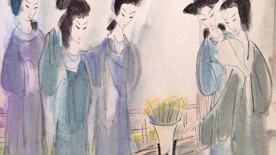Zhongguohuayuan Gallery