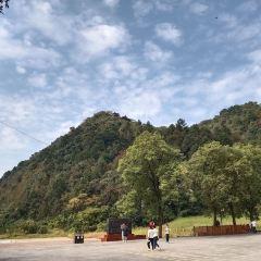 자오산 관광단지 여행 사진