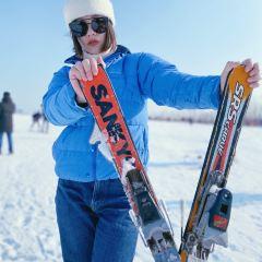 Longju Peach Blossom Island Ski Resort 여행 사진