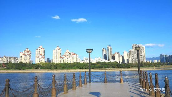 Minjiang Park