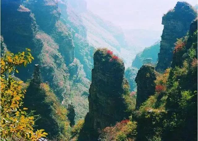 Xinxiang Baligou
