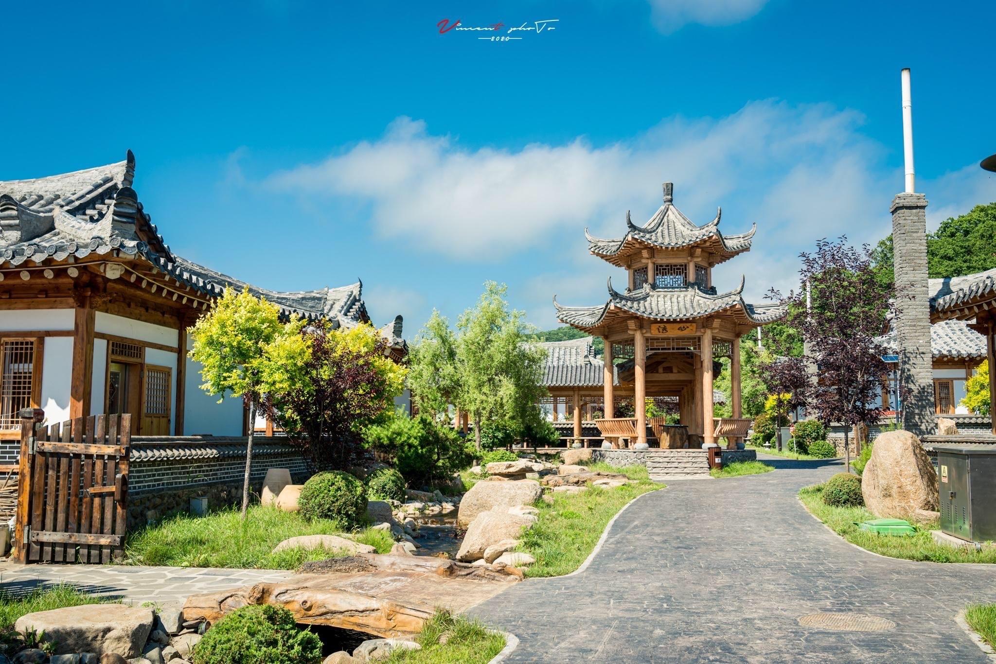 Zhanggufeng Shijian Memorial Hall