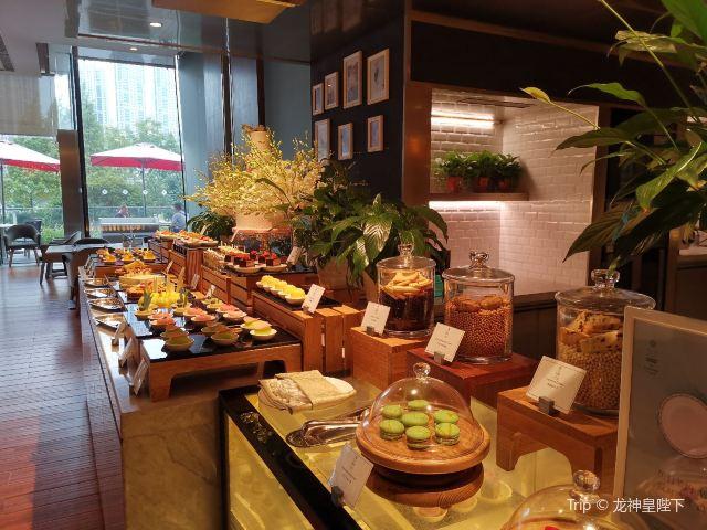 Yuan Ye (Jin Mao Hao Hua Jing Xuan Hotel)