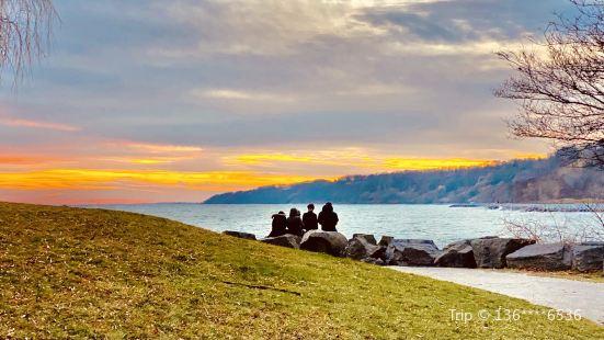安大略湖 Lake Ontario