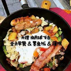 Xiang Yue Qiu Fei Qu User Photo