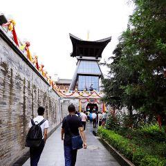Dayun Temple • Wangmu Palace User Photo