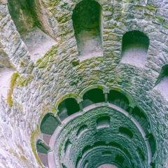 Quinta da Regaleira User Photo