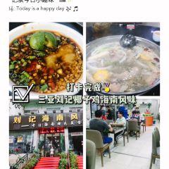 Liu Ji Hai Nan Feng Wei·yeziji(sanyawanyemengchanglangdian) User Photo