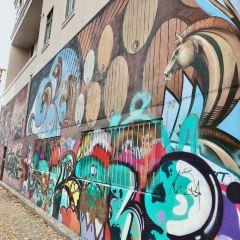 Graffiti Alley User Photo
