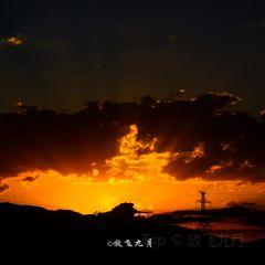 東天山旅遊風景用戶圖片