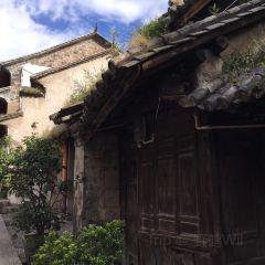 Longweiguan Ruins User Photo