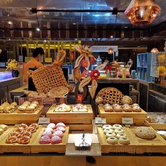 Wyndham Grand Plaza Royale Furongguo Changsha Buffet User Photo