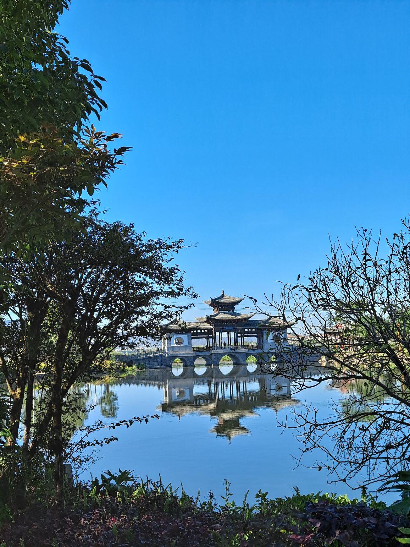 Huanlehu International Resort