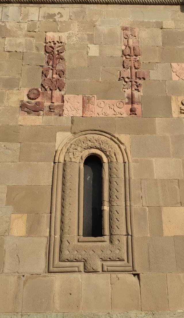 姆茨赫塔古城