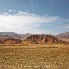 Reshui Tombs User Photo