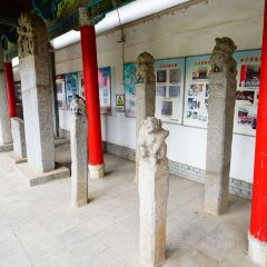 Fufeng Town's God Temple User Photo