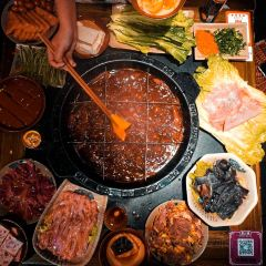 Ba Er Ge Yao Pian Wang Lao Hot Pot( Jie Fang Bei Dian) User Photo