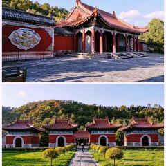 청영릉 여행 사진