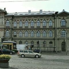 Ateneum Art Museum (Konstmuseet Ateneum) User Photo