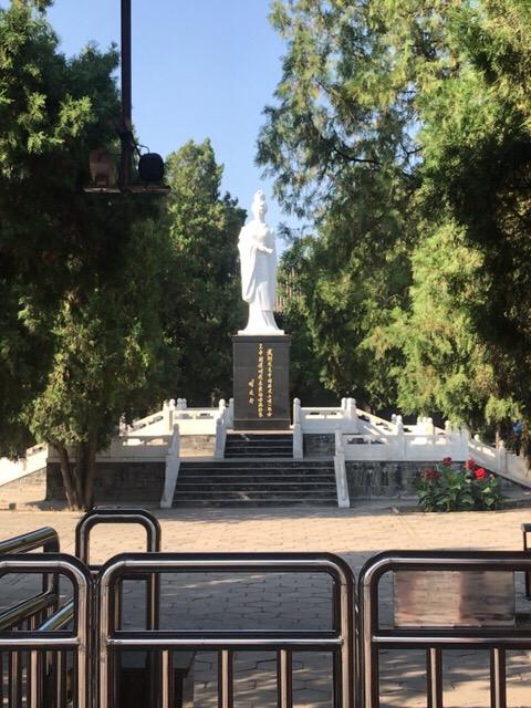 武則天紀念館