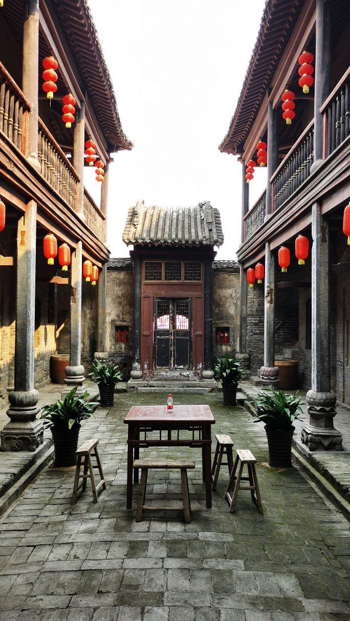 Zhanggao Manor