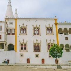 Sintra National Palace User Photo