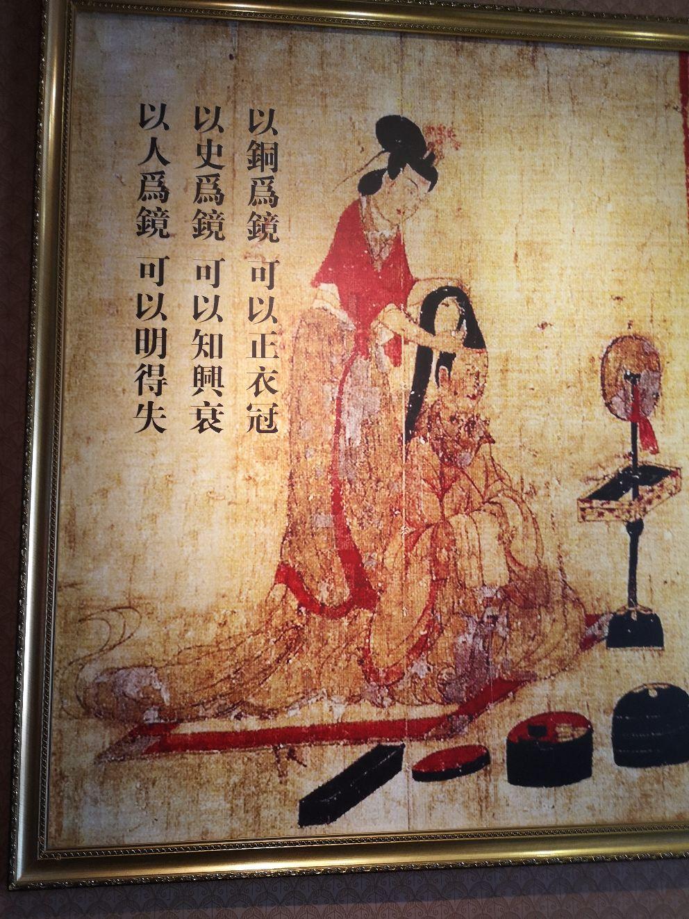 Fufengxian Museum
