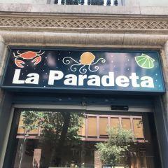 Cerveceria Catalana User Photo