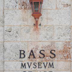 Bass Museum of Art User Photo