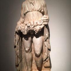 馬德里國立考古博物館用戶圖片