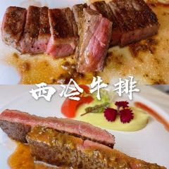 Wang Pin Steak ( Qingdao The Mixc ) User Photo